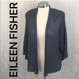 ⭐️ EILEEN FISHER CARDIGAN 💯AUTHENTIC